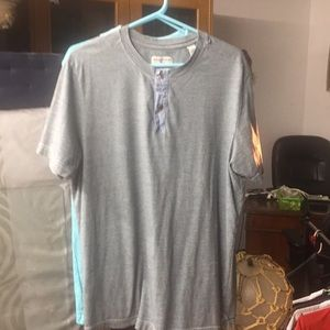 Tommy Bahamas men's shirt size m